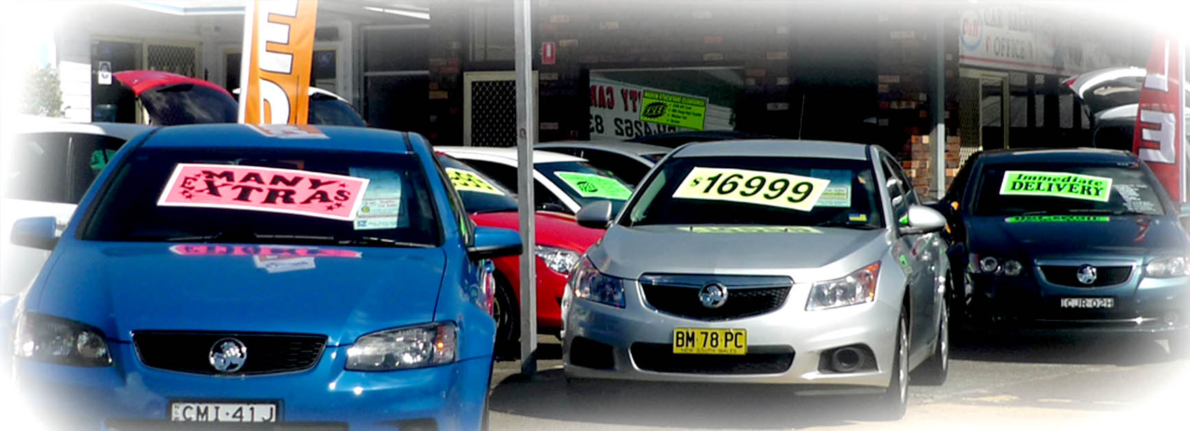 D and N Car Sales, Used Car Dealer Dapto, Wollongong