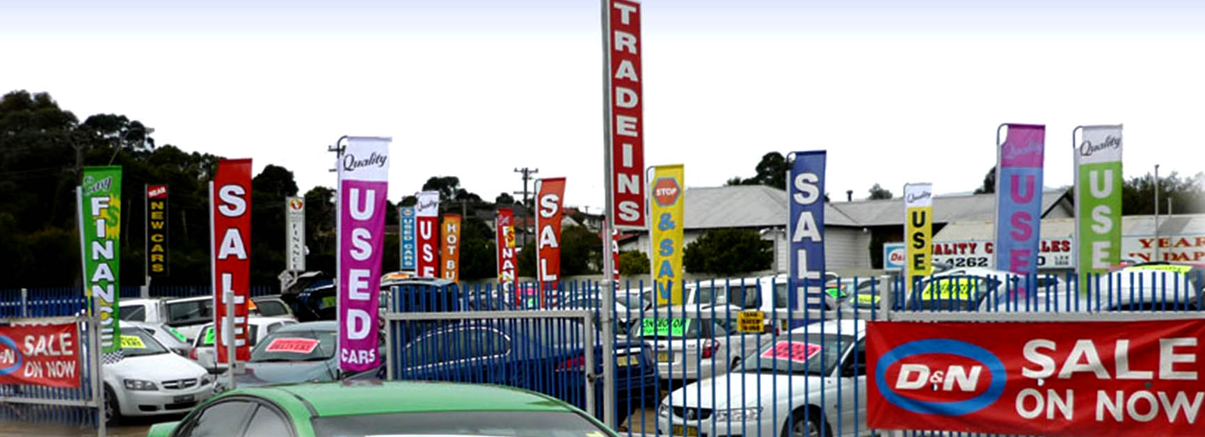 D N Car Sales Dapto Nsw