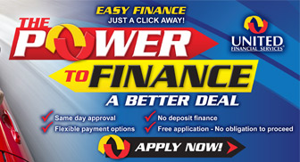 United Finance Available